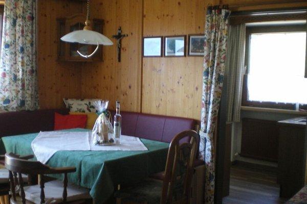 Bauernhof Ferienhaus Feldwabl - фото 6