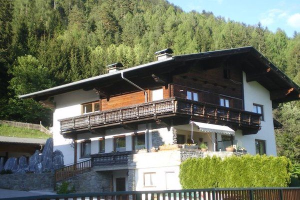Bauernhof Ferienhaus Feldwabl - фото 9