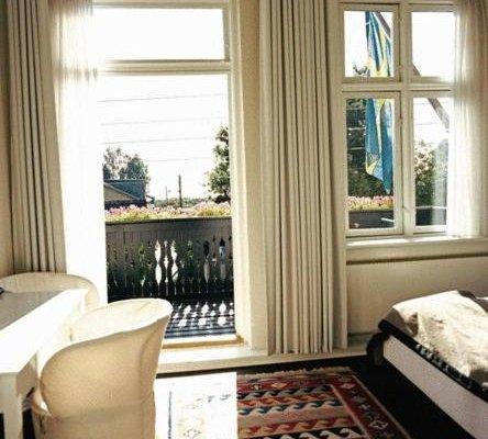 Skovshoved Hotel - фото 1