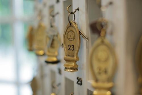 Skovshoved Hotel - фото 16