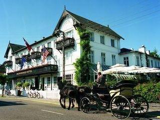Skovshoved Hotel - фото 23