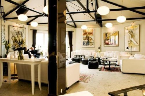 Skovshoved Hotel - фото 3