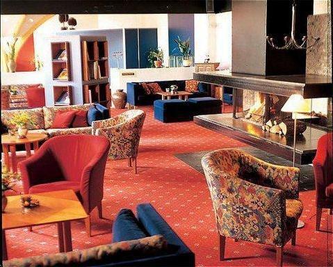 Hotel Legoland - фото 5