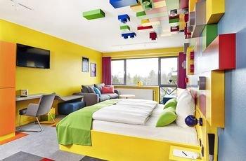 Hotel Legoland - фото 7