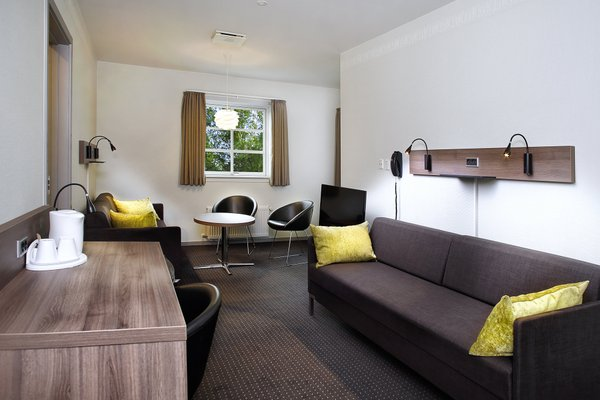 Hotel Propellen - фото 7