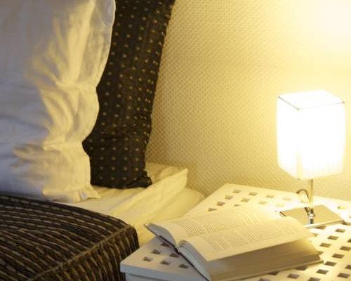 Lillevang Apartments - фото 41