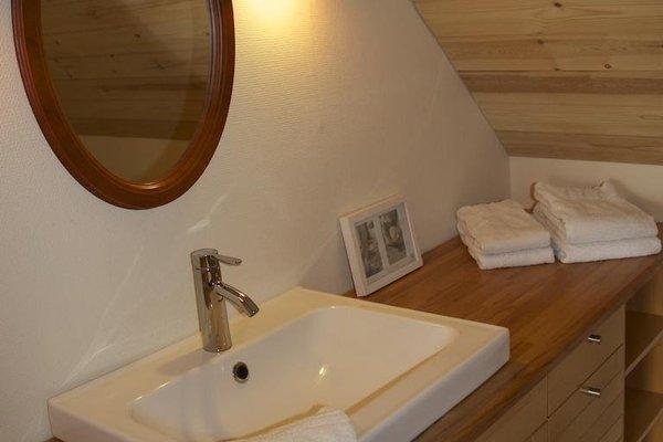 Lillevang Apartments - фото 10