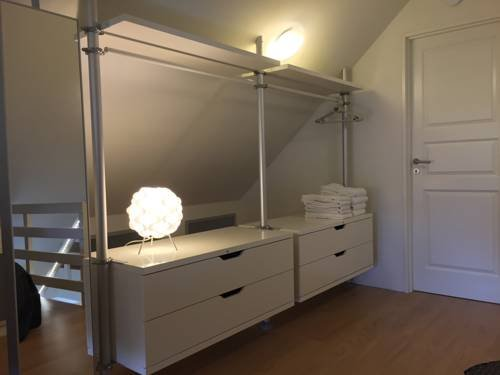 Lillevang Apartments - фото 11