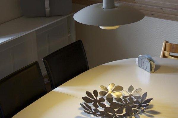 Lillevang Apartments - фото 18