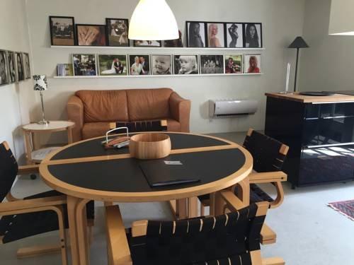 Lillevang Apartments - фото 4