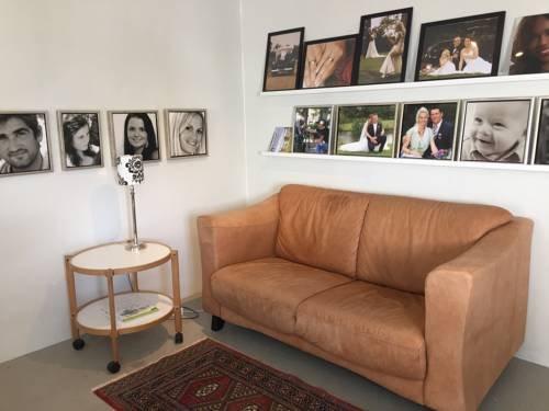 Lillevang Apartments - фото 7