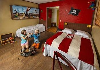 Legoland Holiday Village - фото 1