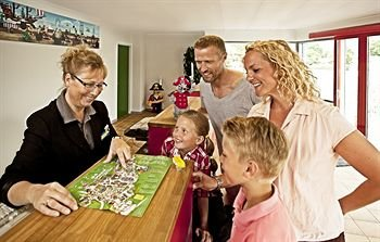 Legoland Holiday Village - фото 4