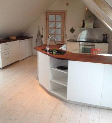 Brunbjerg Apartments - фото 11