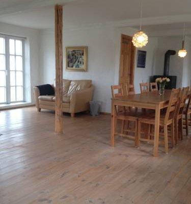 Brunbjerg Apartments - фото 12