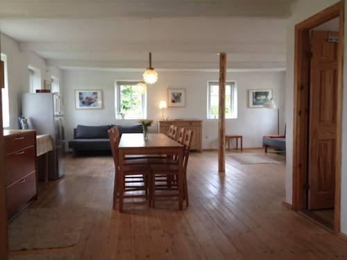 Brunbjerg Apartments - фото 15