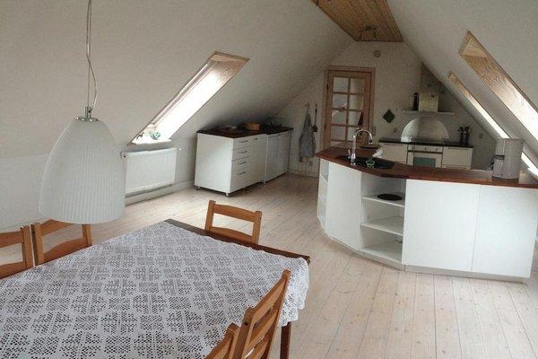 Brunbjerg Apartments - фото 16