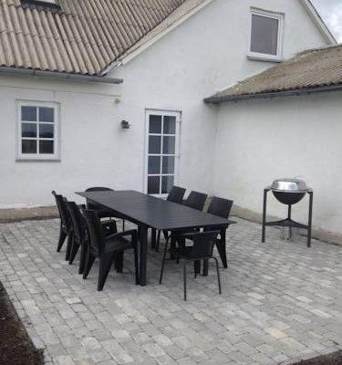 Brunbjerg Apartments - фото 17