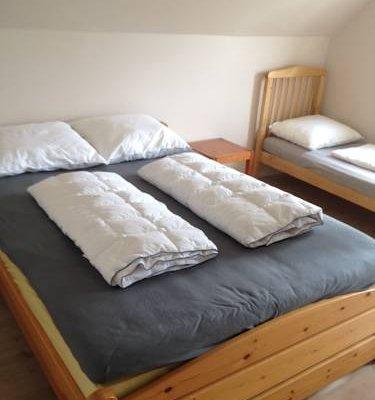Brunbjerg Apartments - фото 3