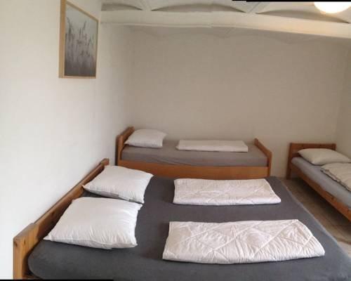 Brunbjerg Apartments - фото 4