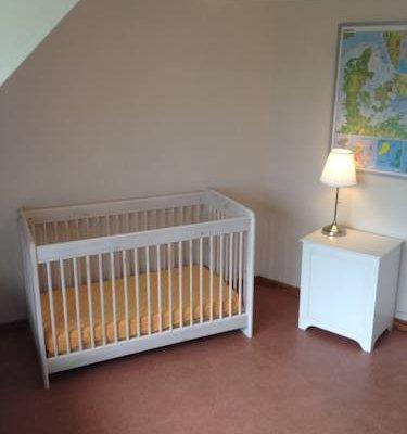 Brunbjerg Apartments - фото 6