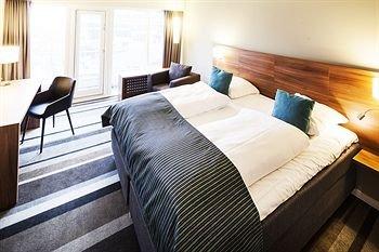 First Hotel Atlantic - фото 9