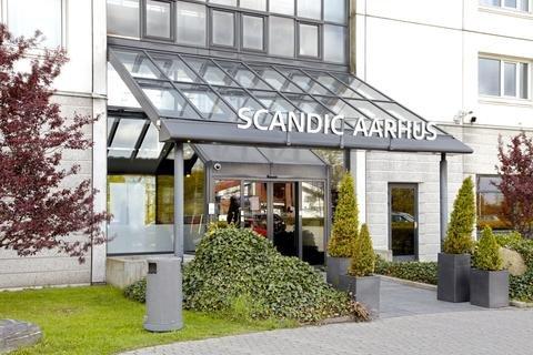 Scandic Aarhus Vest - фото 22
