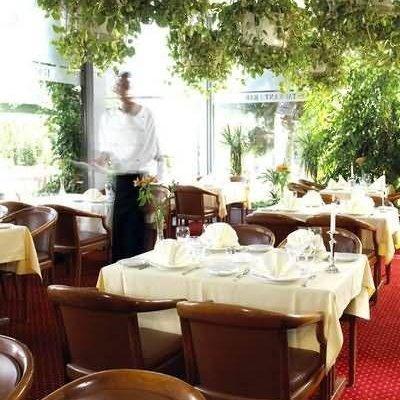 Hotel La Tour - фото 14
