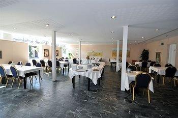 Hotel La Tour - фото 17