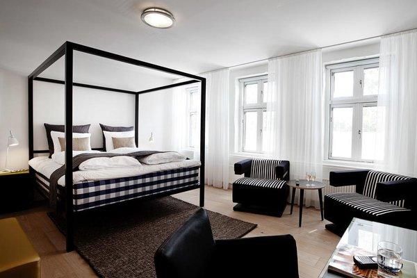 City Hotel Oasia - фото 16