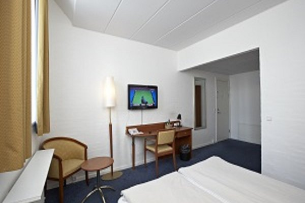 Best Western Hotel Scheelsminde - фото 1