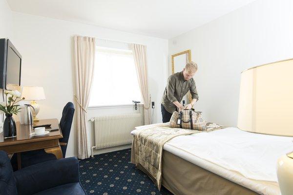 Best Western Hotel Scheelsminde - фото 2