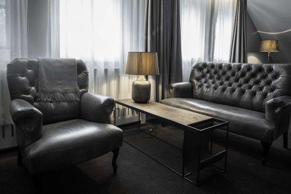 Best Western Hotel Scheelsminde - фото 4
