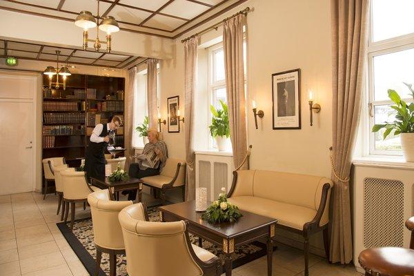 Best Western Hotel Scheelsminde - фото 5