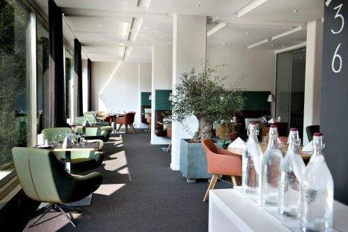 Comwell Hvide Hus Aalborg - фото 11