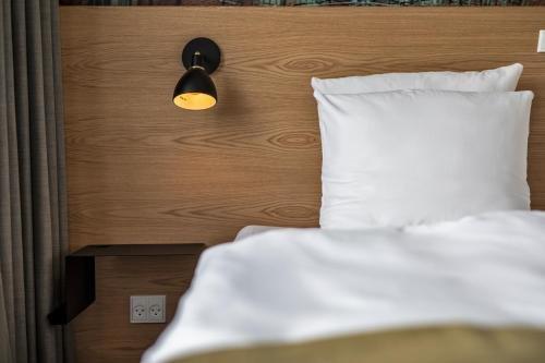 Hotel Aalborg - фото 2