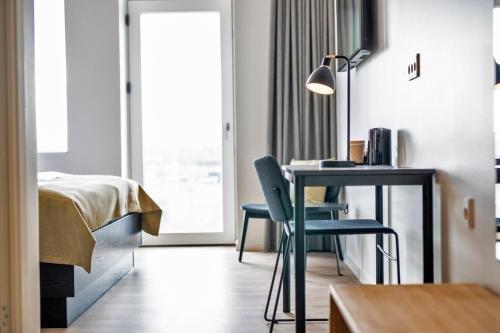 Hotel Aalborg - фото 3