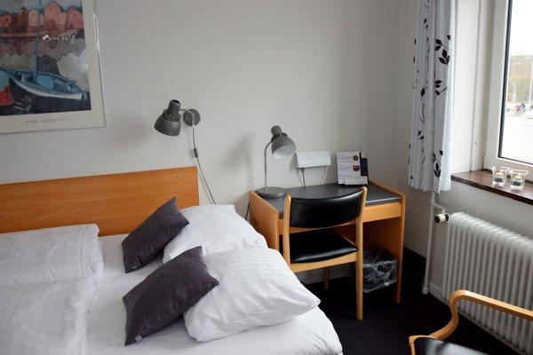 Hotel Aalborg - фото 4