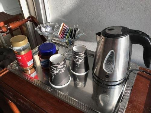 Casa Corner Bed & Breakfast - фото 11