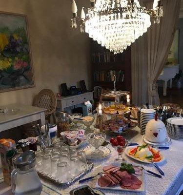 Casa Corner Bed & Breakfast - фото 14
