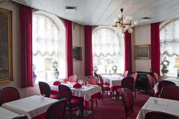 Park Hotel Aalborg - фото 10