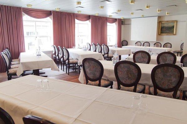 Park Hotel Aalborg - фото 15