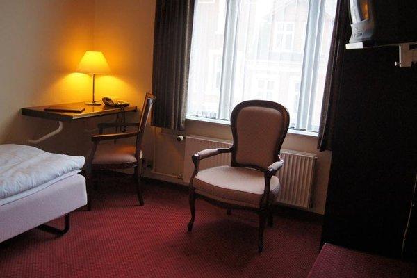 Park Hotel Aalborg - фото 3