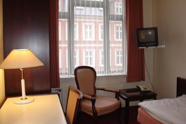 Park Hotel Aalborg - фото 5