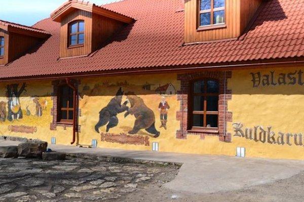 Kuldkaru Manor - фото 17