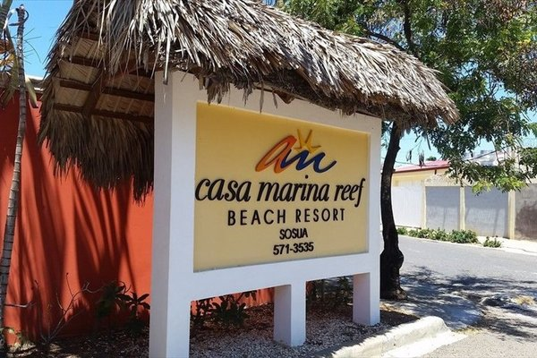 Casa Marina Beach & Reef All Inclusive - фото 13