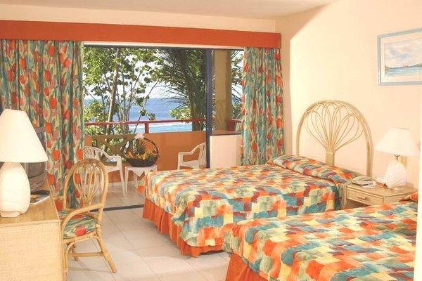 Casa Marina Beach & Reef All Inclusive - фото 2