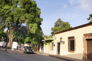 Casa de Huespedes Las Mercedes
