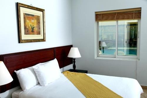 Al Dar Inn Hotel Apartment - фото 1