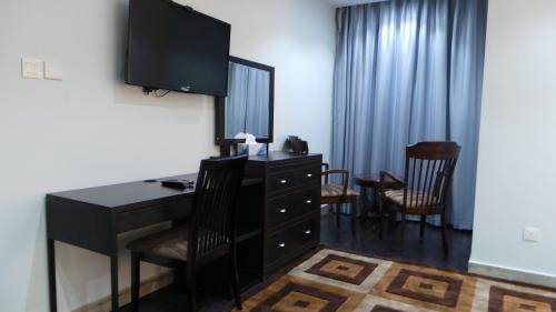 Al Dar Inn Hotel Apartment - фото 10